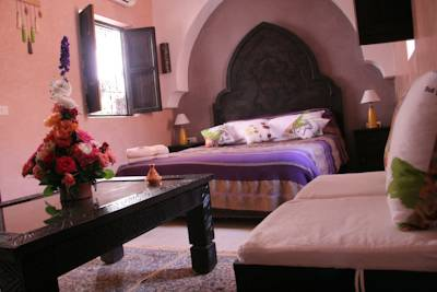 Riad_l'Oiseau_du_Paradis_marrakech31