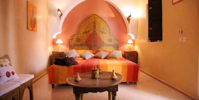 Riad_l'Oiseau_du_Paradis_marrakech35