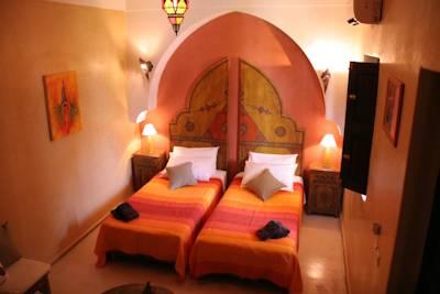 Riad_l'Oiseau_du_Paradis_marrakech8