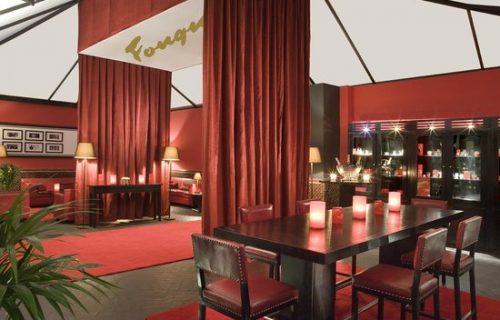 restaurant Fouquet's marrakech1