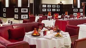 restaurant Fouquet's marrakech10