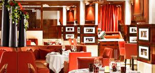 restaurant Fouquet's marrakech11
