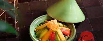 restaurant Fouquet's marrakech12