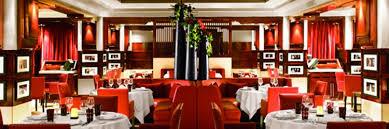 restaurant Fouquet's marrakech13