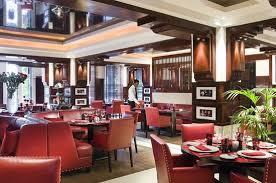 restaurant Fouquet's marrakech3
