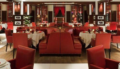 restaurant Fouquet's marrakech8