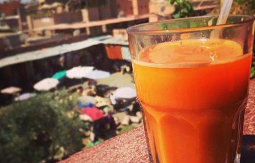 restaurant_Café des_épices_marrakech14