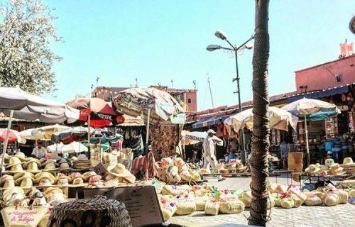 restaurant_Café des_épices_marrakech18