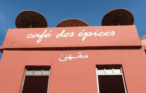 restaurant_Café des_épices_marrakech21