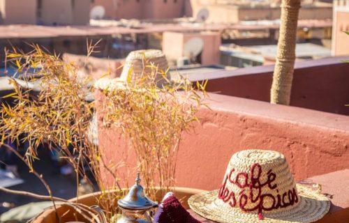 restaurant_Café des_épices_marrakech6