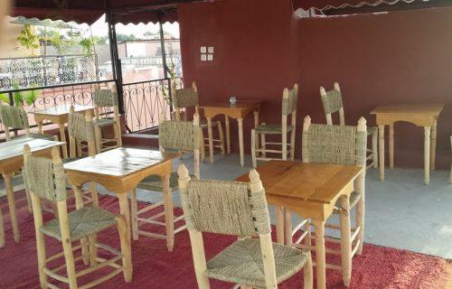 restaurant_Café_chez_ZaZa _Marrakech2