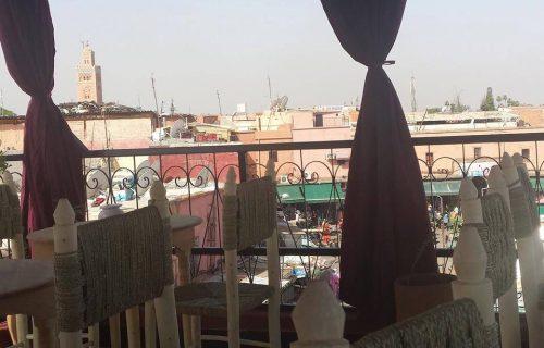 restaurant_Café_chez_ZaZa _Marrakech6