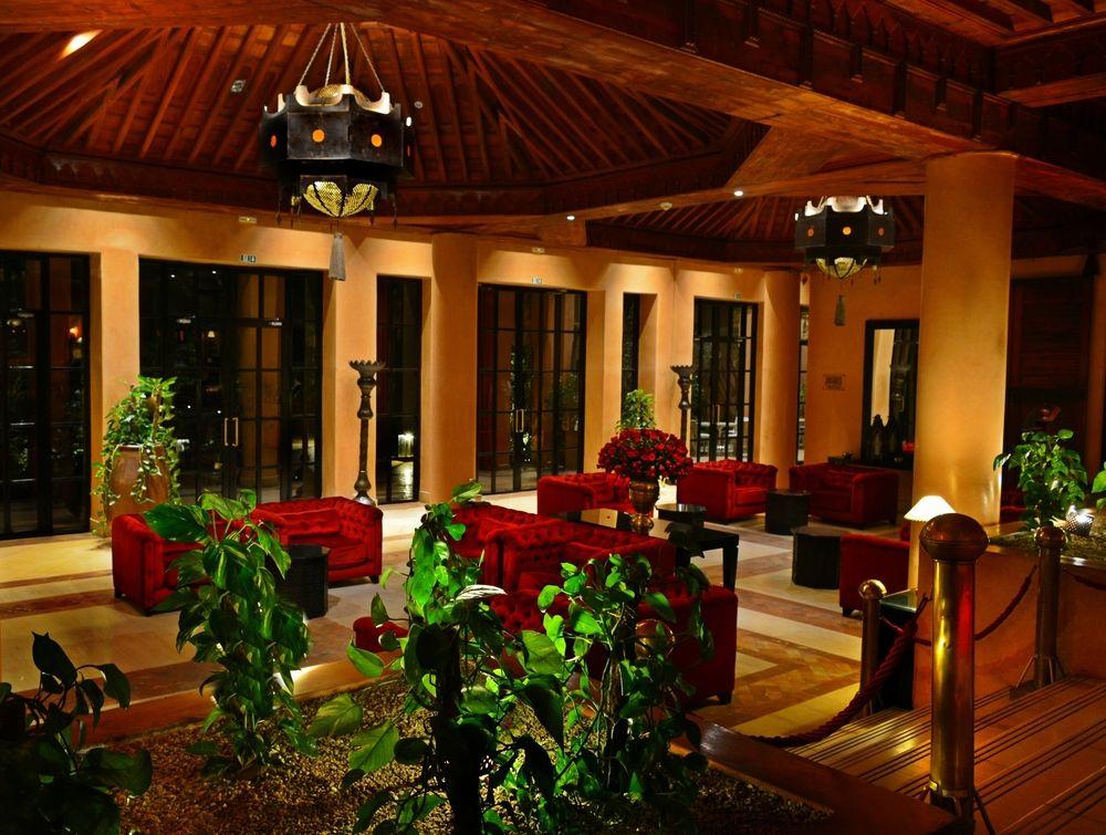 Restaurant les jardins de bala marrakech for Restaurant jardin marrakech