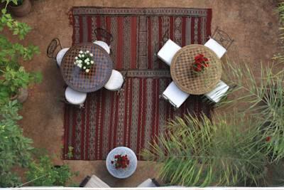 maison_dhotes_Riad_Mur_Akush_marrakech9