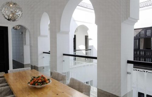 maison_dhotes_Riad_Sapphire_and_Spa_marrakech12