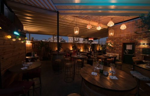 restaurant_The_Jame's_Rooftop_Casablanca6