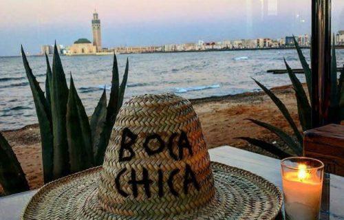 Restaurant_Boca_Chica_Café_CASABLANCA13