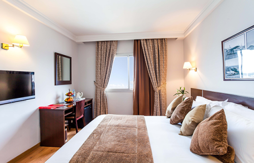 chambres_ Relax_ Airport_casablanca1