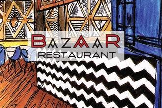restaurant _Bazaar_casablanca2