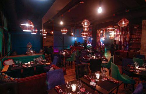 restaurant _Bazaar_casablanca8