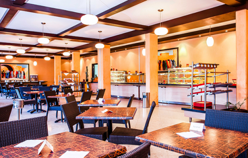 restaurant_ Relax_ Airport_casablanca7