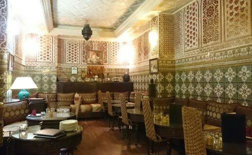 restaurant_L'Etoile_Centrale_casablanca11