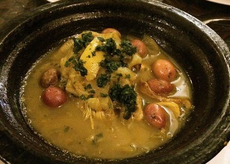 restaurant_L'Etoile_Centrale_casablanca3