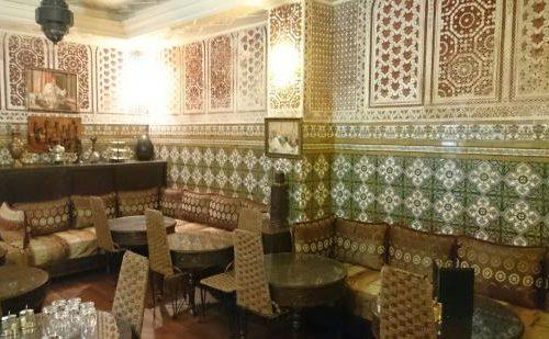 restaurant_L'Etoile_Centrale_casablanca6