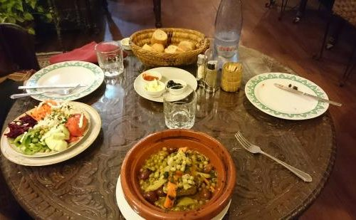 restaurant_L'Etoile_Centrale_casablanca8