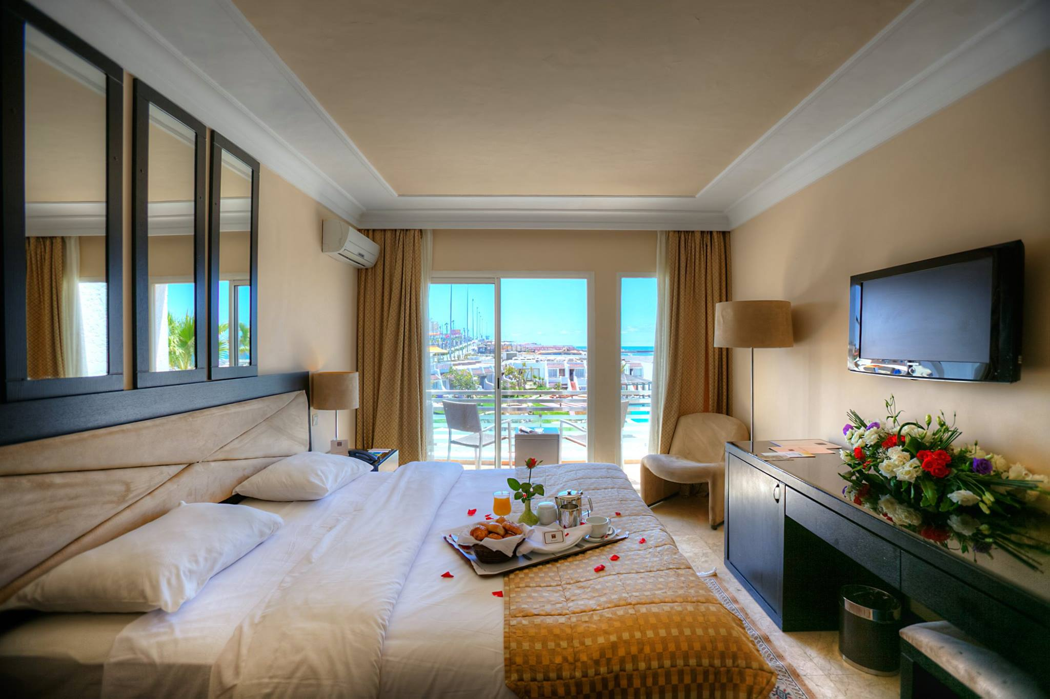 Serviette Qui Pue Salle De Bain ~ Hotel Lido Thalasso Spa Casablanca