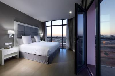 chambres_Eurostars_Sidi_Maarouf_casablanca11