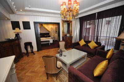 chambres__Art_Palace_ Spa_casablanca13