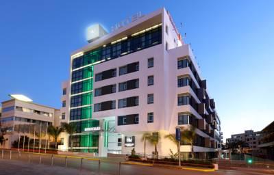 hotel_Eurostars_Sidi_Maarouf_casablanca2