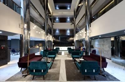 hotel_Eurostars_Sidi_Maarouf_casablanca9