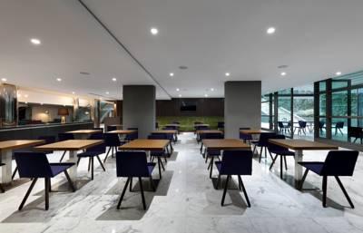 restaurant_Eurostars_Sidi_Maarouf_casablanca4